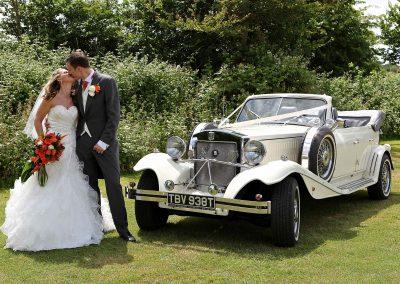 Essex-wedding-car