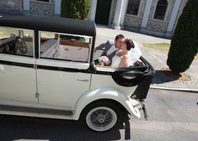 REgent-wedding-car--Essex
