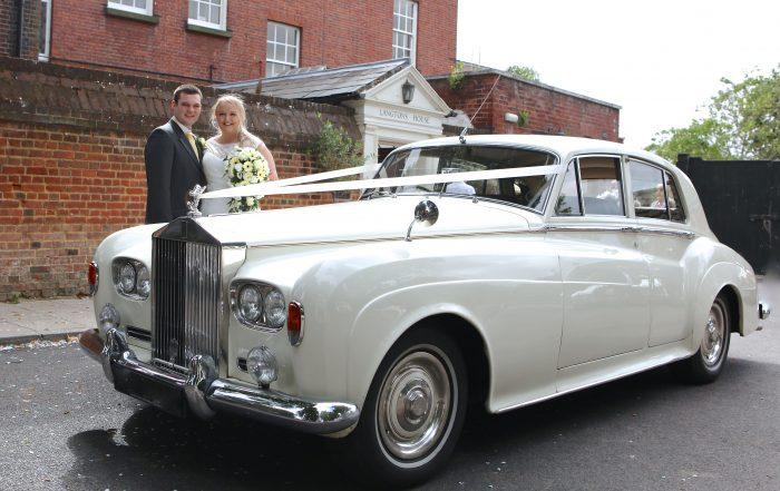Wedding Car Hire Co Down