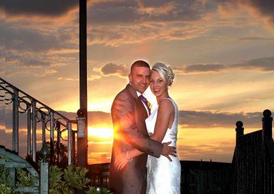 Stockbrook-sunset
