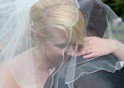 Brides-viel