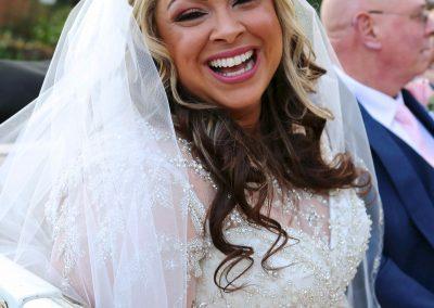 Essex-bride