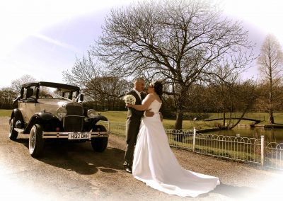 Maylands-wedding-car