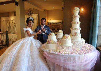 Wedding-cake-Essex