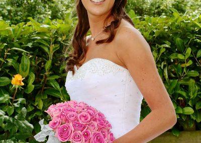 bride-flowers