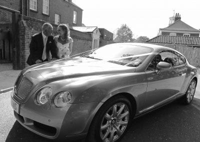Bentley-Langtons