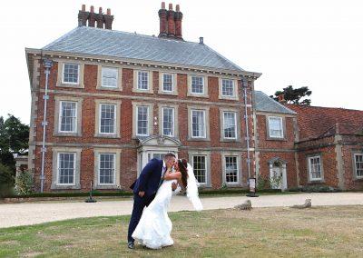 Forty-Hall-wedding