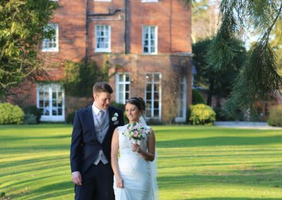 Portfolio Abbey Weddings